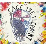 Cd Cage The Elephant Cage The Elephant [import] Novo Lacrado